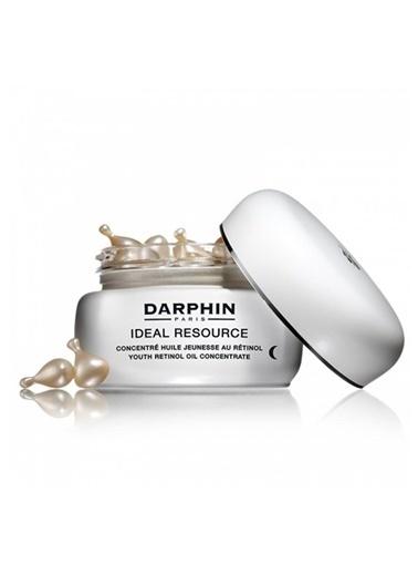 Darphin Darphin Ideal Resource Youth Retinol Oil Concentrate 60 Kapsül Renksiz